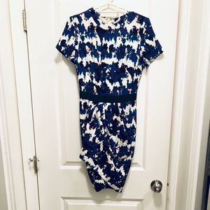 ASOS Tulip Dress